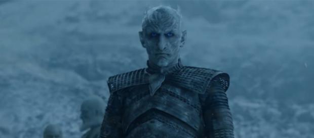 A 8ª temporada de Game of Thrones dará início a épica batalha contra os white walkers (Foto: divulgação da HBO)