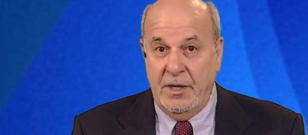 Alan Friedman attacca il reddito di cittadinanza