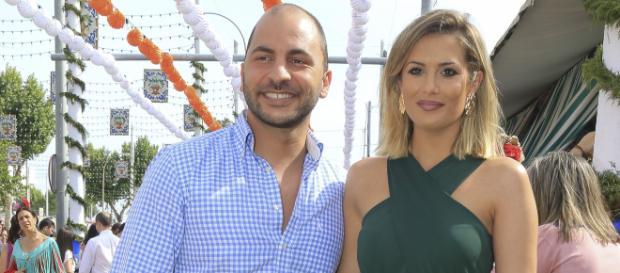 Antonio Tejado y su novia, Candela Acevedo, rompen su relación ... - bekia.es