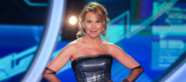 Barbara D'Urso, ritorna Domenica Live