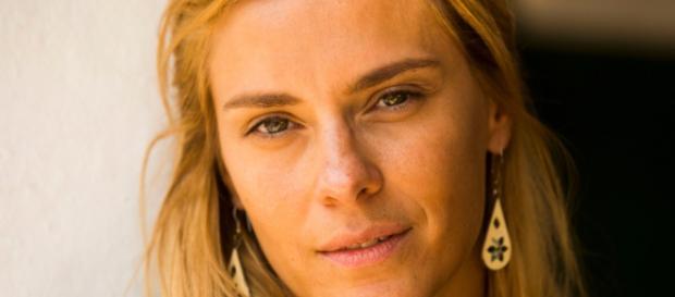 Carol sofre com os deslocamentos entre Rio e Miami (Reprodução Instagram Carolina Dieckman)
