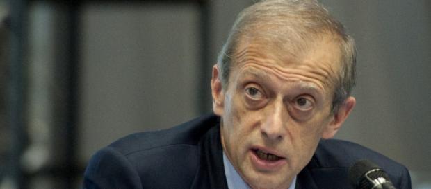 Fassino attacca il Governo e appoggia Zingaretti