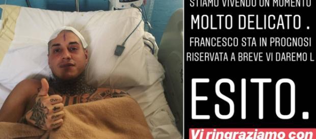 Francesco Chiofalo, la mamma risponde agli haters: 'Vergognatevi'