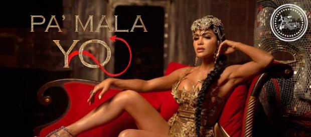 Natti Natasha estrena 'Pa' Mala Yo'. / YouTube
