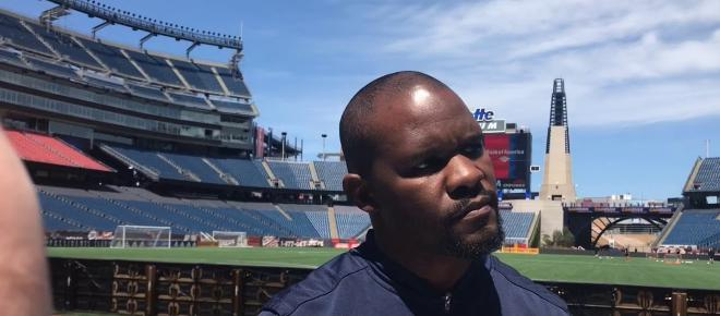 Dolphins getting close to hiring Brian Flores