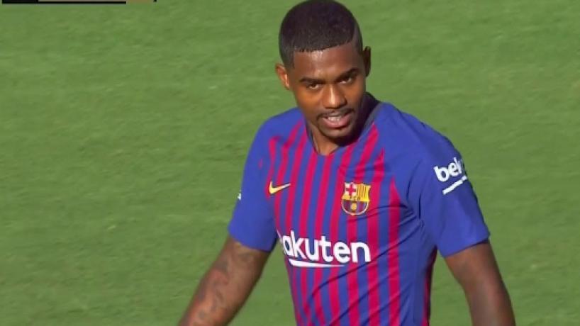 Os 10 jogadores que podem estar de saída do Barcelona