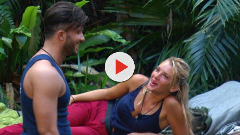 Dschungelcamp: Domenico und Evelyn brechen beide ihre Versprechen + Julias Rolle ominös