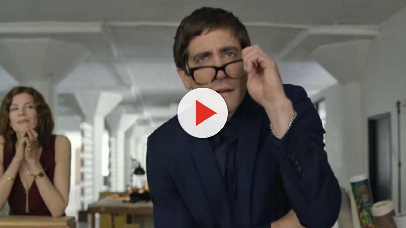 Netflix new thriller Velvet Buzzsaw brings back Jake Gyllenhaal and Rene Russo