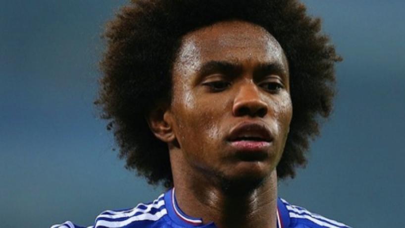 Chelsea rejeitou primeira oferta do Barcelona por Willian