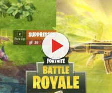 Fortnite Battle Royale is set to get a looting change. [Image source: Game screenshot]