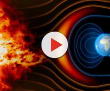 Il campo magnetico terrestre sta variando: inversione dei poli?