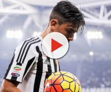 Paulo Dybala nel mirino dell'Inter
