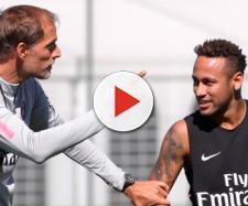 PSG : Tuchel 'sait tirer les oreilles' lâche Neymar