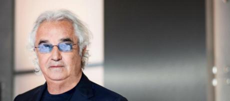 Flavio Briatore, polemica con Massimo Gramellini sull'università
