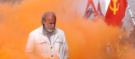 Marco Ferrando propone amnistia per Cesare Battisti
