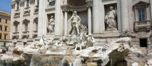 Fontana di Trevi, il Comune toglie le monetine alla Caritas e si ... - ilprimatonazionale.it