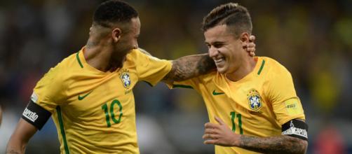 Mercato : le Barça offrirait Coutinho au PSG contre Neymar