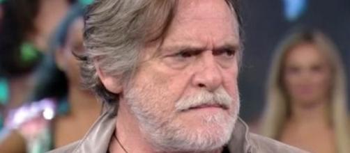 O ator Global fez acusações graves contra o hospital