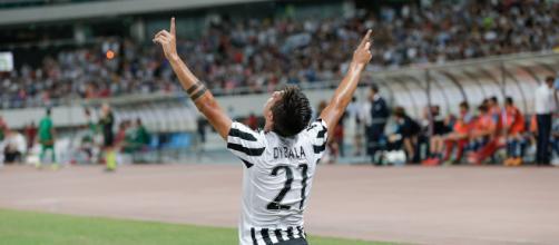 Supercoppa Italiana Juve-Milan: Dybala cerca il gol storico