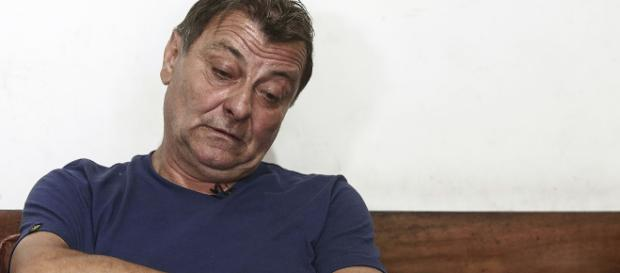 Cesare Battisti será extraditado para Itália. Crédito: Miguel SCHINCARIOL