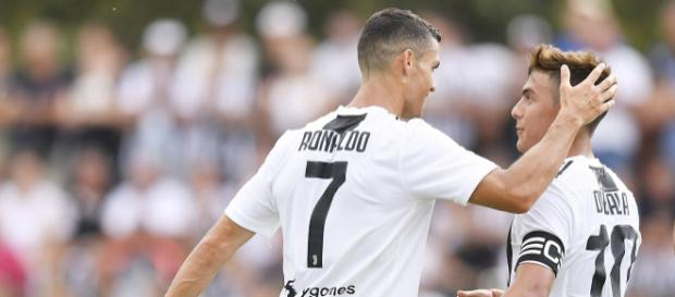 Juventus, domani si parte per Gedda