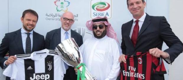 Juventus-Milan Supercoppa Italiana: mercoledì la partita live in streaming in chiaro su RaiPlay e in tv su Rai 1.