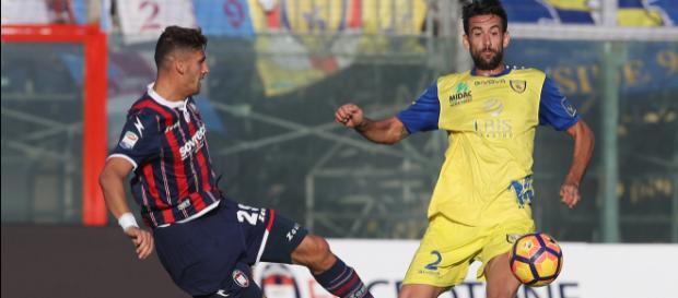 Marcello Trotta è Nicolas Spolli, entrambe obiettivinl dei rossoblu