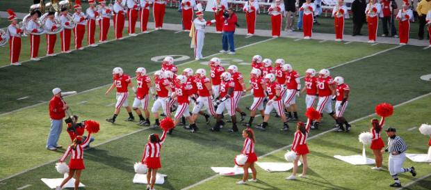 The Huskers are after a new DB target [Image via Kiley/Flikr]