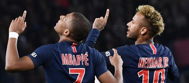 Football : les 5 meilleurs buteurs d'Europe au 14/01