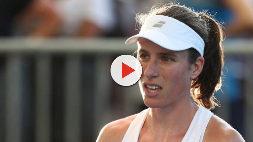 Johanna Konta has opportunity of revenge over Ajla Tomljanović in Australian Open 2019