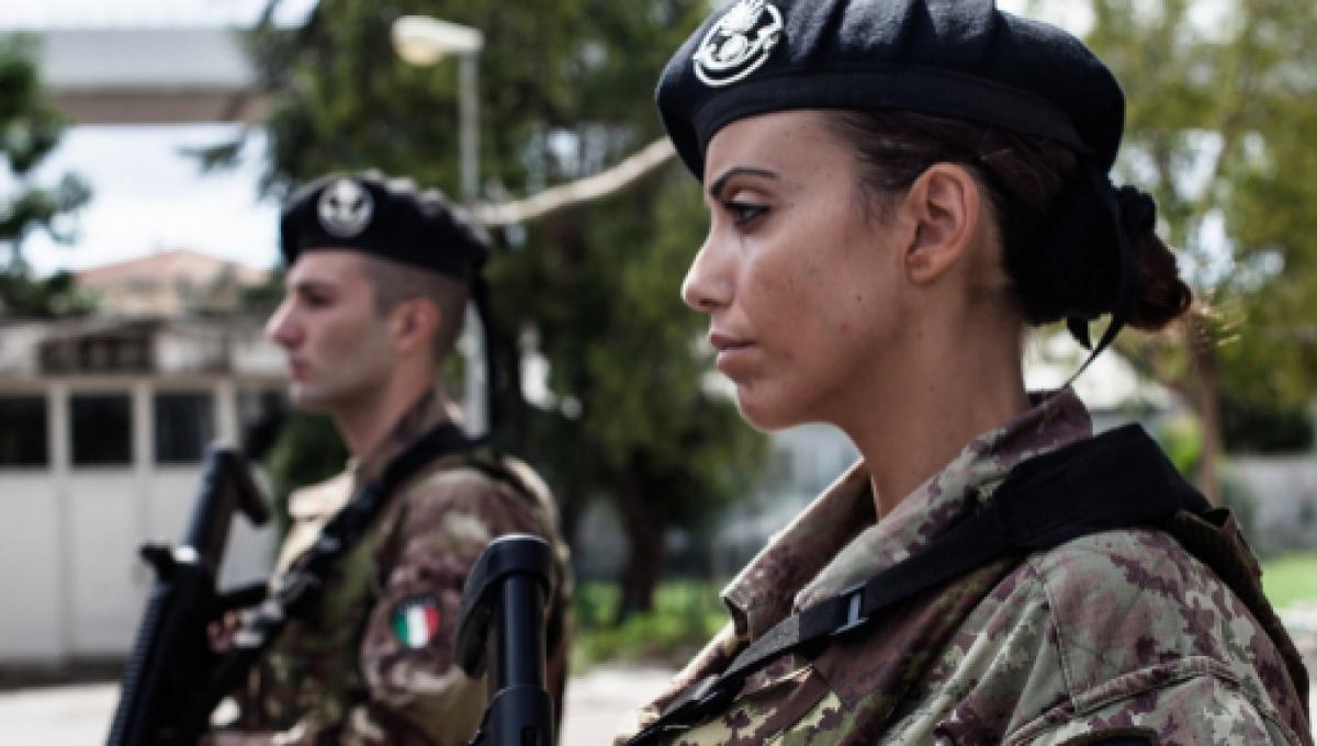 Libero dating single militari