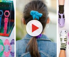 Alguns artigos eram sinônimo de moda nos anos 90. (Reprodução: Bol)