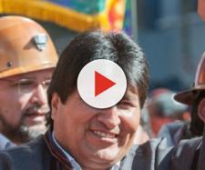 Il presidente boliviano Evo Morales criticato in patria dopo l'estradizione di Cesare Battisti