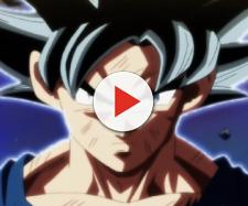 Image credit: Grand Priest/YouTube screenshot. Dragon Ball Super: The Divine War arc would belong to the next saga
