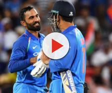 India vs Australia 2nd ODI highlights (Image via BCCI/Youtube screencap)