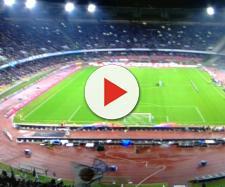 Napoli - Lazio : probabili formazioni