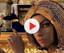 Probabilmente è stata ritrovata la tomba di Cleopatra.