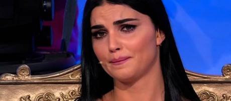 Anticipazioni Uomini e donne: Teresa bacia Andrea