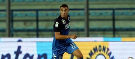 Genoa Krunic trattativa di calciomercato ben avviata