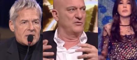 Baglioni il più pagato dei conduttori di Sanremo