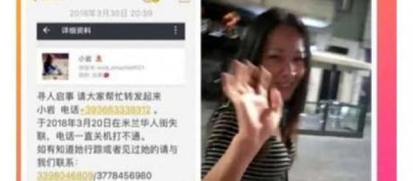 Milano, giallo di Chinatown: nella casa della donna scomparsa scoperte tracce di sangue