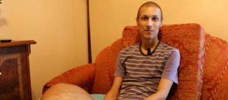 Morto Luca Cardillo: il giovane siciliano soffriva di un cancro alla gamba destra - primastampa.eu