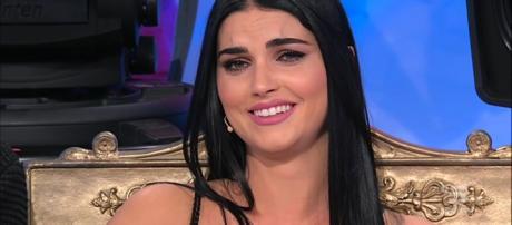 Teresa Langella Uomini e Donne