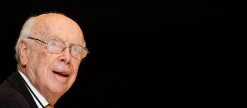 James Watson ganhou o prêmio Nobel em 1962 (Créditos da imagem: Latest Daily News)