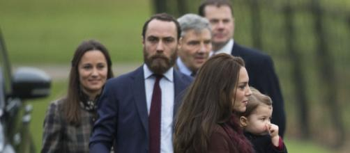 El hermano de Kate Middleton habla de sus problemas mentales