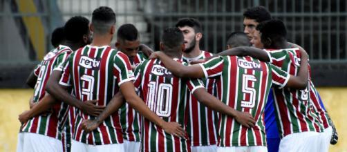 Fluminense entra na reta final de preparação para o começo de 2019 e pode ter dois reforços de peso (Foto: Portal Esporte 24 Horas)