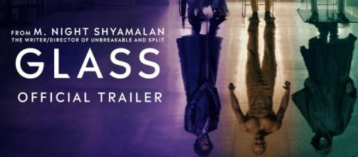 """Glass"" is one of the best movies being released this month. [Image Credit] Universal Pictures - YouTube"