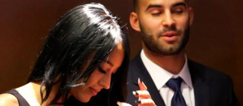 Jesé Rodríguez demanda a Aurah Ruiz y ésta arremete contra él- Chic - libertaddigital.com