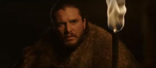 Jon Snow is a leading character of GoT. Photo: screencap via GameofThrones/ YouTube
