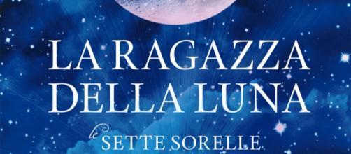 'La ragazza della luna', un romanzo di L. Riley